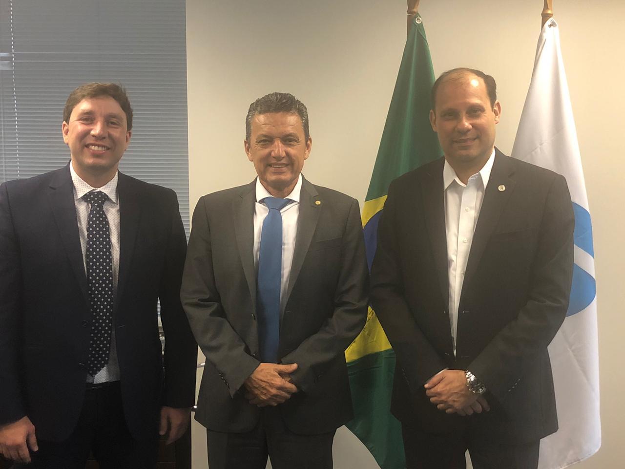 Anac confirma inspeção final no Aeroporto de Guanambi para 20 de novembro.