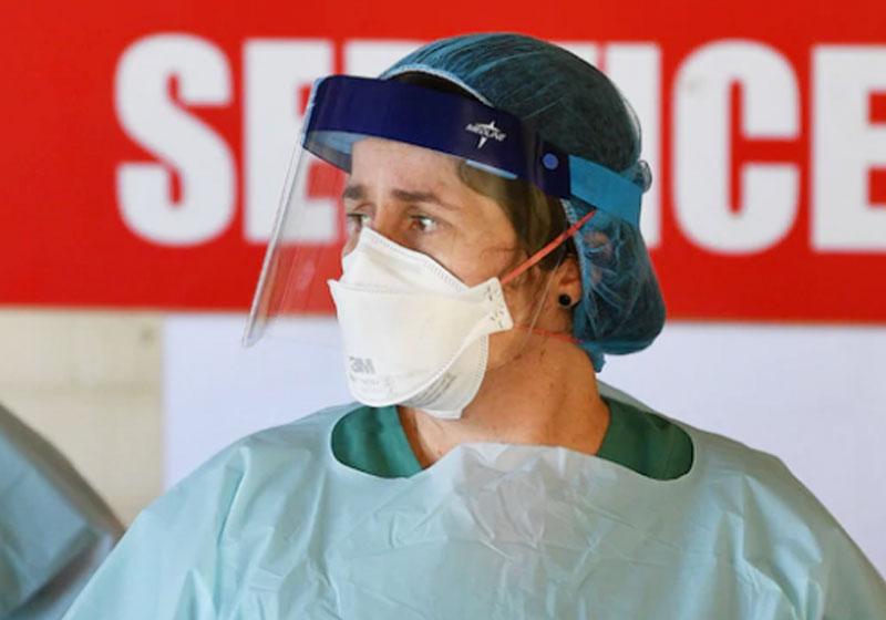 "Coronavírus: Austrália anuncia ""cura"" de pacientes com 2 medicamentos."