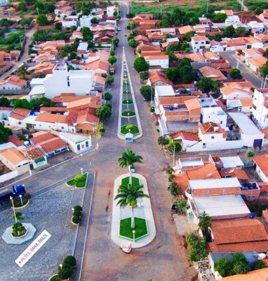Candiba: adolescentes são assaltadas em plena luz do dia no distrito de Pilões.