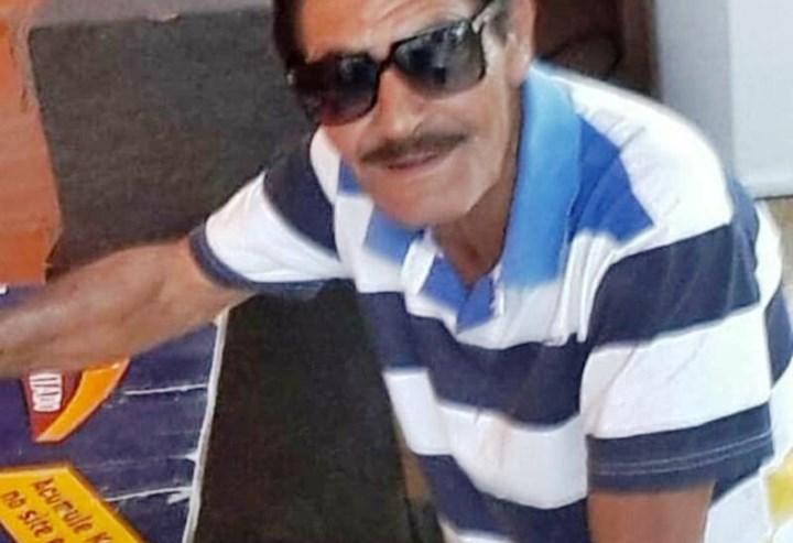 Vítima de acidente na BR-430 não resiste e morre no Regional de Guanambi.