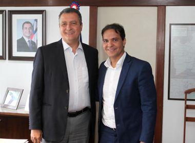 Rui Costa anuncia plano de pagar royalties do petróleo a municípios a partir de janeiro.