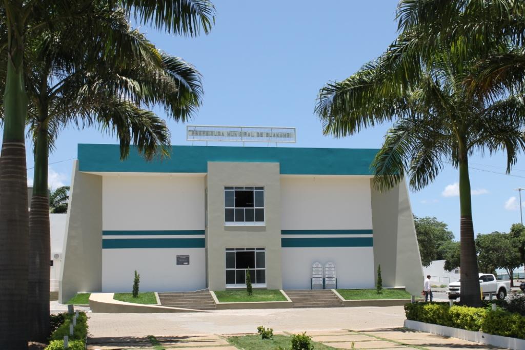 Prefeitura de Guanambi suspende aulas e proíbe aglomerações.