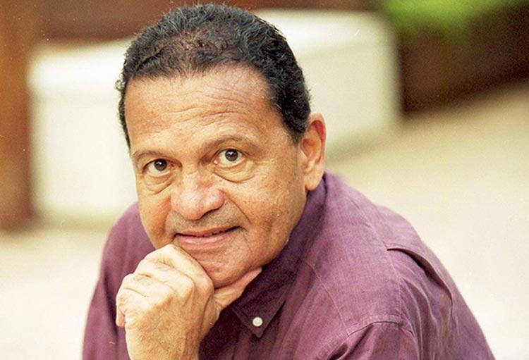 Jornalista Sérgio Noronha morre aos 87 anos no Rio de Janeiro.