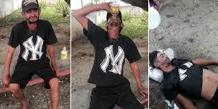 Homem morre após beber uma garrafa de cachaça em troca de R$20.
