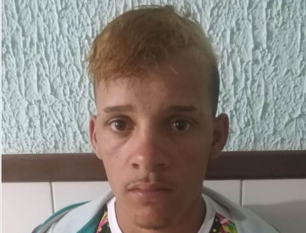 Jovem de 19 anos é vítima de homicídio em Guanambi.