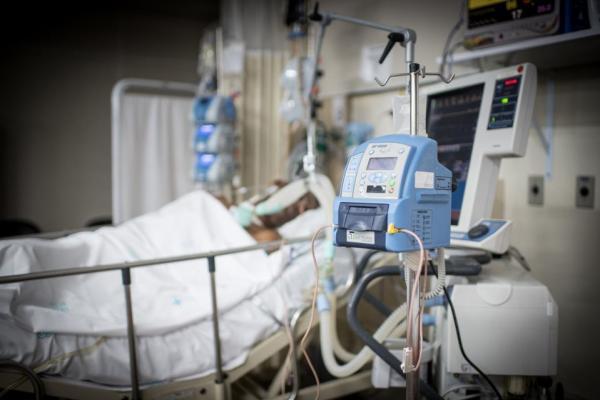 Caculeense contrai coronavírus em hospital de Salvador e morre.