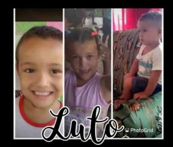 Crianças queimadas em incêndio provocado pelo pai em Pindaí morrem no HGG.
