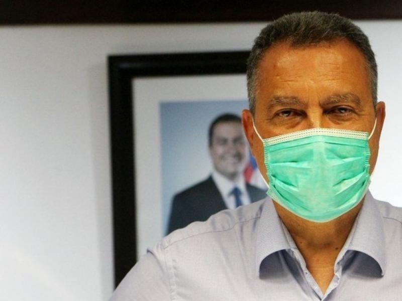 Em programa, Rui Costa anuncia inauguração de Hospital em Caetité nos próximos 15 dias.
