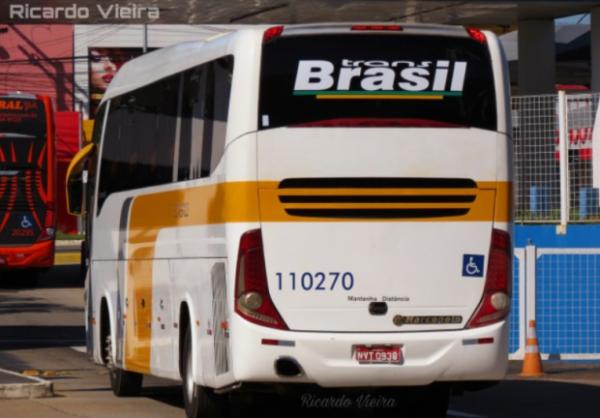 Justiça garante circulação da empresa TransBrasil na região de Bom Jesus da Lapa e Santa Maria da Vitória.
