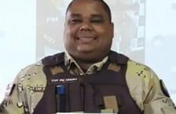 PM da Bahia perde quinto policial pela Covid-19.
