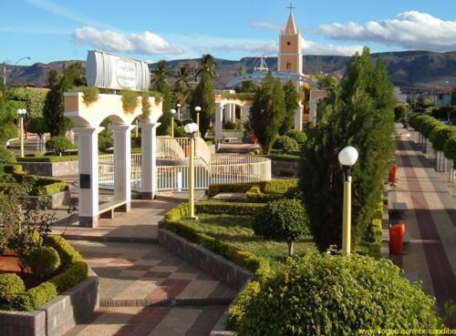 Prefeitura de Candiba flexibiliza funcionamento do comércio, cidade mantém com 1 caso confirmado de coronavírus.