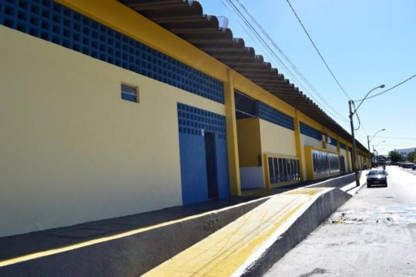 Prefeitura de Guanambi vai flexibilizar funcionamento do mercado e feiras livres.