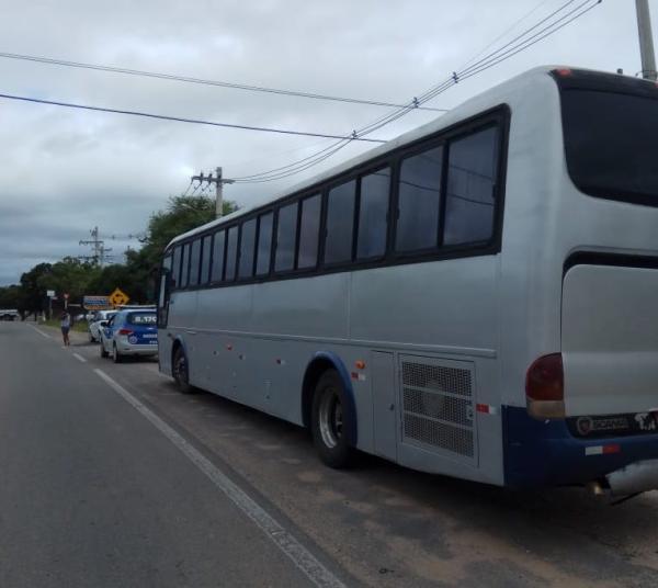 Quase mil pessoas que vieram de locais com coronavírus estão sendo monitoradas em Guanambi.