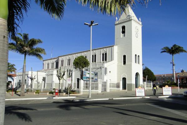Secretária de Saúde de Caetité confirma dois casos positivos de Covid-19 no município.