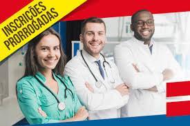 Sesab prorroga inscrição para seleção de 400 médicos e abre contratação de técnicos.