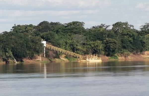Manutenção emergencial na adutora do algodão interrompe abastecimento em Guanambi e cidades da região.