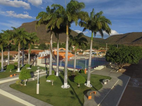 Palmas de Monte Alto: 15 funcionários de uma empresa testam positivo para Coronavírus.
