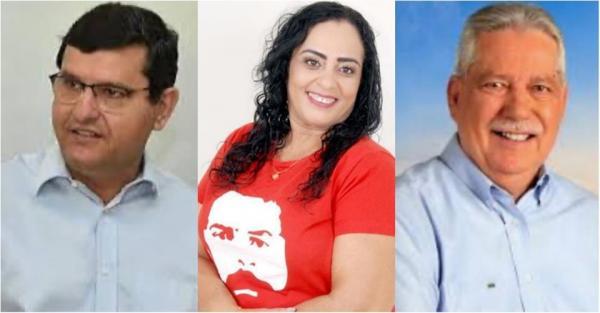 Pesquisa eleitoral esquenta a pré-campanha de Guanambi.
