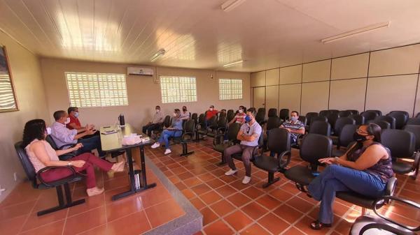 Prefeitura de Palmas de Monte Alto não tem prazo para retomar aulas.