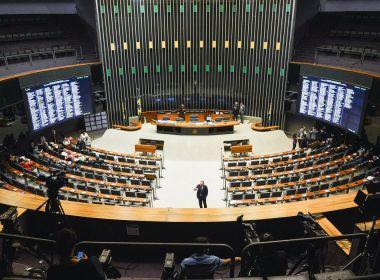 Apesar de atividades reduzidas, Câmara deve gastar até R$ 632 mil com café.