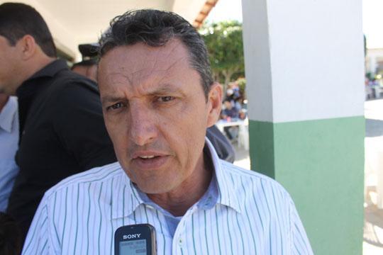 Charles Fernandes é o deputado campeão de gastos com combustíveis na pandemia.