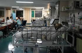 Com pacientes longe das UTIs no interior, epidemia deve matar mais.