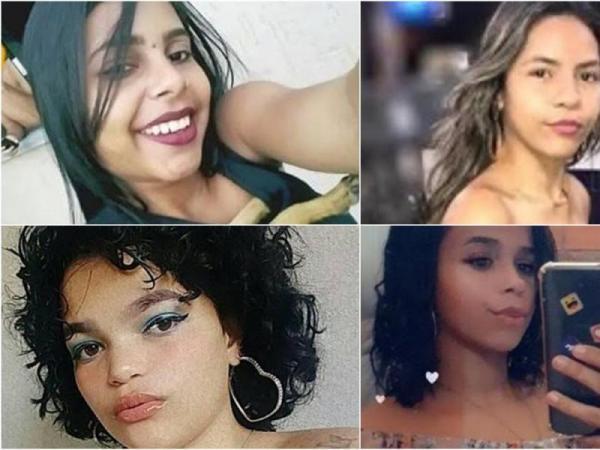 Garotas desaparecem após festa em barco com grupo de bandidos.