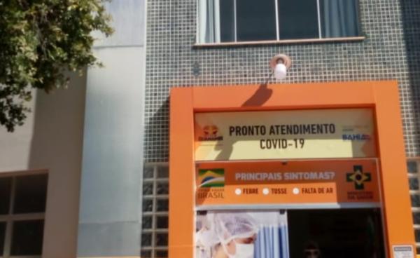 Pacientes de Guanambi internados com Covid-19 receberam alta.