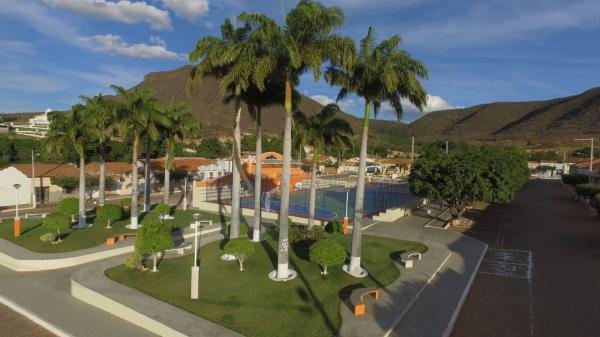 Palmas de Monte Alto registra novo caso de coronavírus.