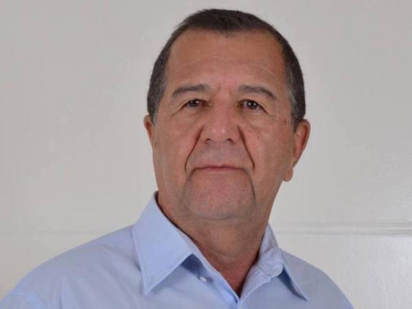 Prefeito Piau confirma Paulo da Yonara como seu vice.
