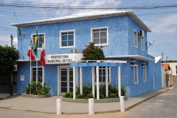Prefeitura de Iuiu determina endurecimento das medidas de prevenção ao coronavírus no município.