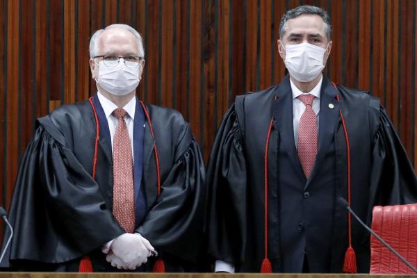 TSE decide que cassações de prefeitos só serão executadas depois da pandemia.