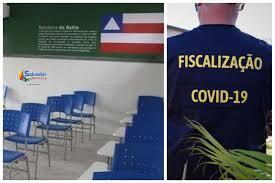 Estado prorroga até 12 de outubro decreto que proíbe aulas e eventos na Bahia.