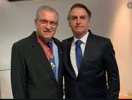Jair Bolsonaro tem visita prevista a Coribe no próximo dia 30 de outubro.
