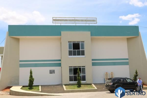 Ministério Público de Guanambi abre Inquérito Civil para apurar suposta prática de improbidade administrativa do Prefeito Jairo Magalhães.