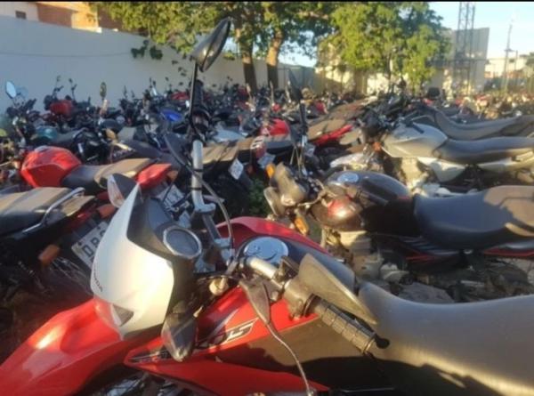 Prefeitura de Guanambi divulga edital para leilão com veículos a partir de R$ 100.