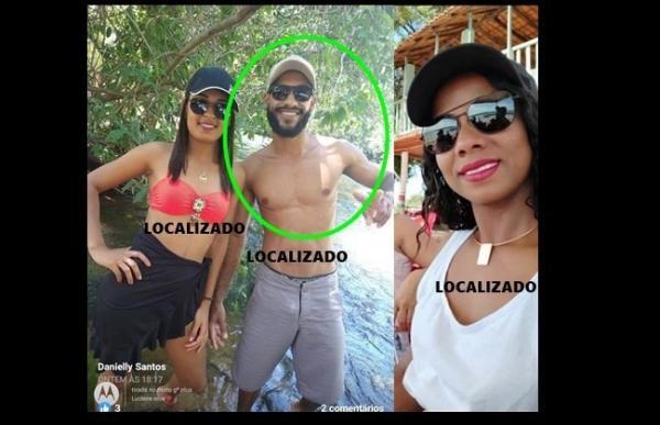 Último corpo desaparecido após acidente de barco em Carinhanha foi localizado.