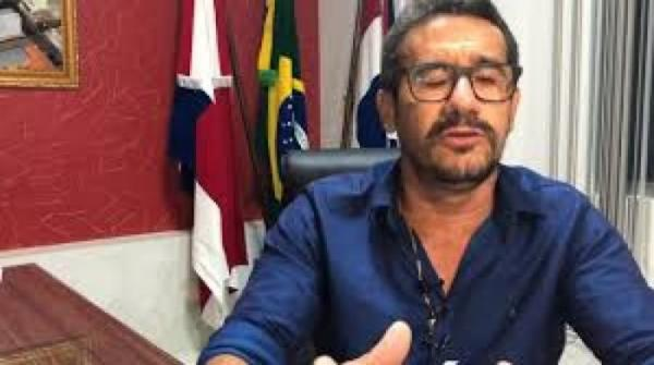 Ex-prefeito de Pindaí testa positivo para Covid 19.
