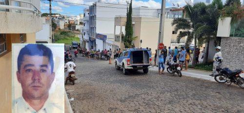 Colisão envolvendo duas motos deixa uma pessoa morta em Caculé.