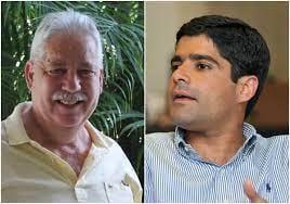 Em pré – campanha ACM Neto vem buscar apoio em Guanambi em meio à crise da gestão Nilo Coelho.