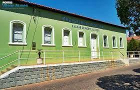 Prefeito de Palmas de Monte Alto decreta expediente normal no feriado de São João.