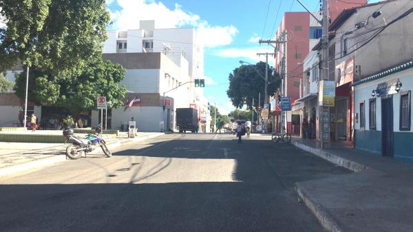 Prefeitura de Guanambi não pretende adotar lockdown, novo decreto foi adiado.