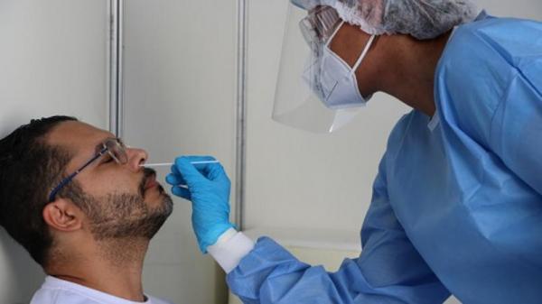 Bahia tem menor número de novos casos da Covid-19 em 24h desde março.