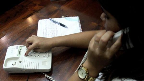 Disque 100 orientou denúncia contra policial acusado de abusar de aluna de 12 anos em Guanambi.