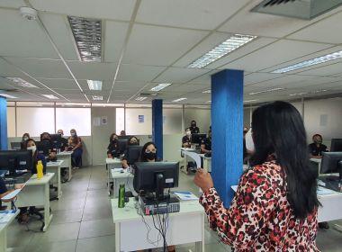Polícia Civil da Bahia lança nova ferramenta para registros de ocorrência eletrônica.