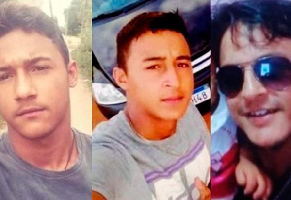 Três ciganos suspeitos das mortes de PM's em Vitória da Conquista morreram em confronto com a polícia em Anagé.
