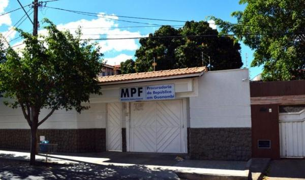 Após operação em Guanambi, MPF denuncia nove pessoas por organização criminosa, lavagem de dinheiro e contrabando de cigarros.