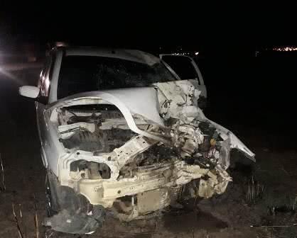 Motociclista morre após colisão com carro em Guanambi.