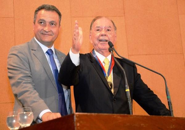 Rui afirma que ida de Bolsonaro para o PP 'complica' aliança na Bahia.